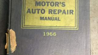 Manuals / Technical