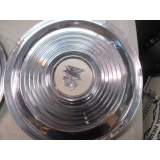 1956 Mercury Hubcaps Set of 2