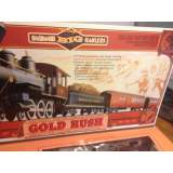 Bachmann Big Haulers Gold Rush G Scale Set 90022