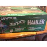 "Bachmann's Big Hauler Radio Control ""G"" Scale Holiday Express Train Set"
