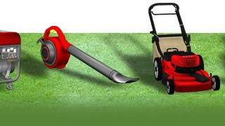 Yard & Garden Equipment